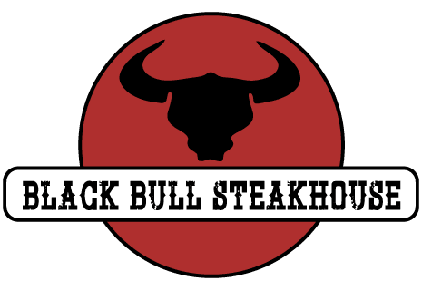 logo Black Bull Steakhouse