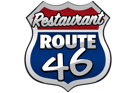 logo Route 46 - American Diner