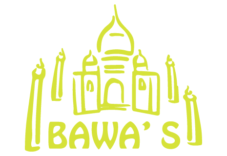 logo Bawa's Lieferservice