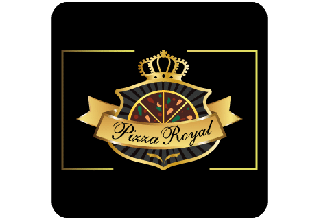 logo Pizza Royal