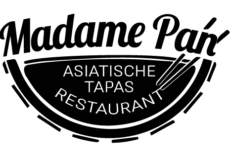 logo Madame Pan