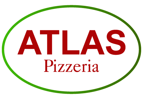 logo Pizzeria Atlas