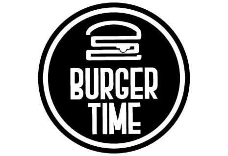 logo Burger Time