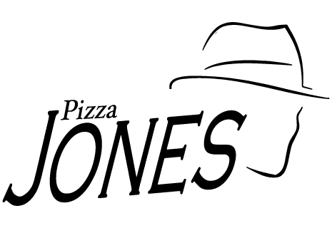 logo Jones Pizza