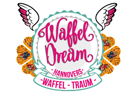 logo Waffel Dream