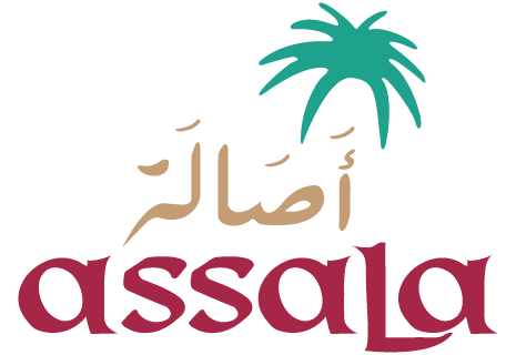 logo Restaurant Assala