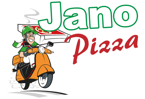 logo Jano Pizza