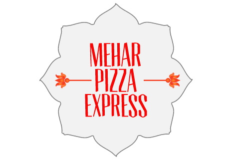 logo Mehar Pizza Express