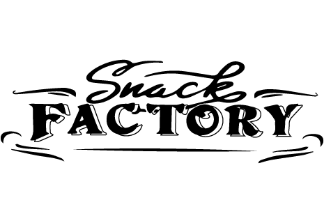 logo Snack Factory