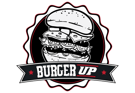 logo Burger Up