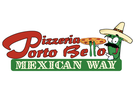 logo Porto Bello - Mexican Way