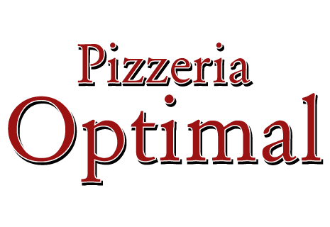 logo Optimal Pizza