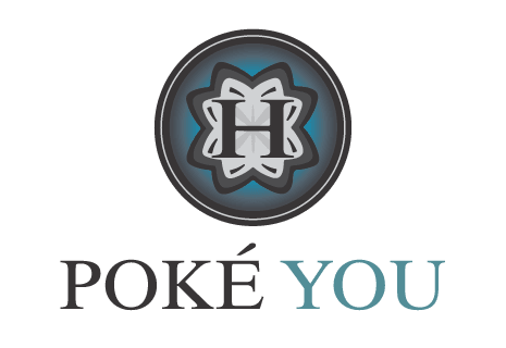 logo Poké You