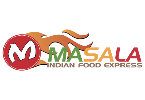 logo MASALA - Indian Food Express