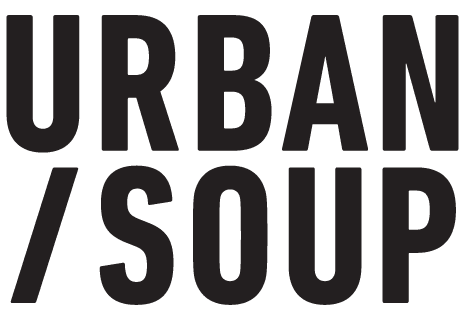 logo Urban Soup