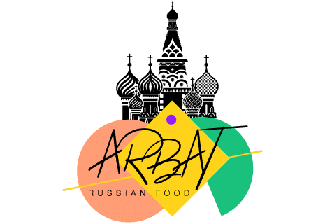 logo Arbat Russian Street Food