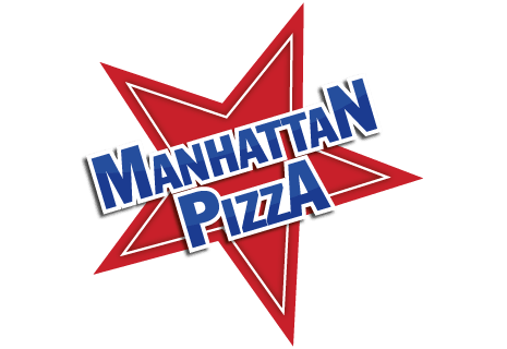 logo Manhattan Pizza Berlin