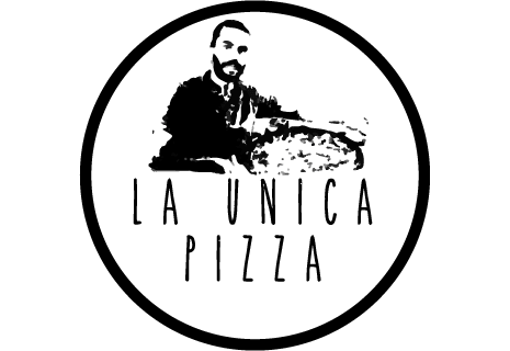logo La Unica Pizza