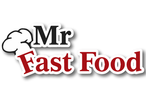logo Mr. Fast Food