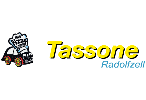 logo Pizza-Service Tassone