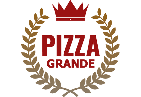 logo Pizza Grande