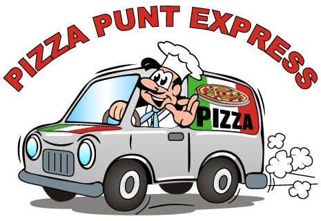 logo Pizza Punit Express