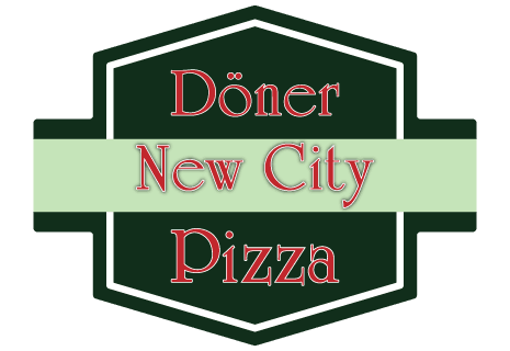 logo New City Döner & Pizza