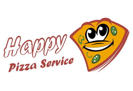 logo Happy Pizzaservice
