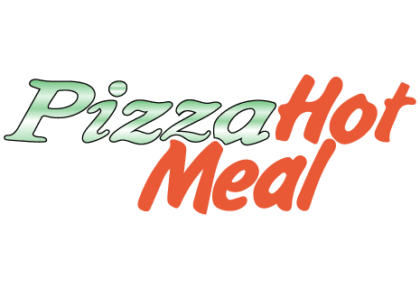 logo Hot Meal