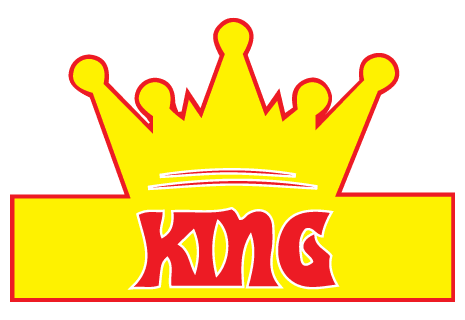 logo King Döner & Pizzeria