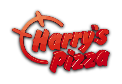 logo Harrys Pizza