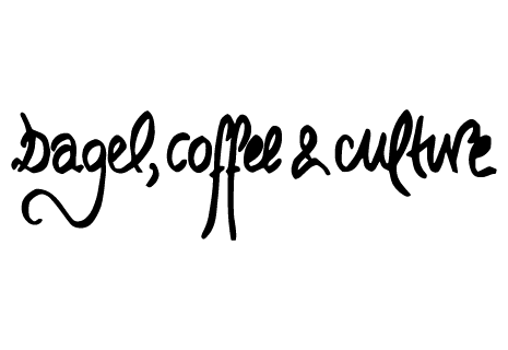 logo Bagel Coffee Culture