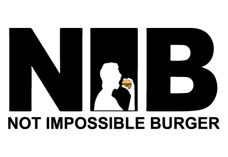 logo Not impossible Burger Nürnberg