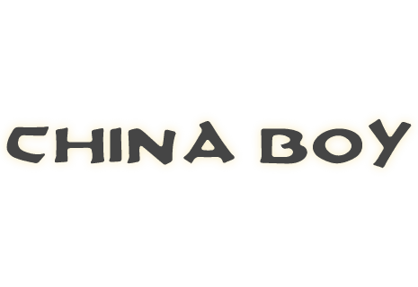 logo China Boy