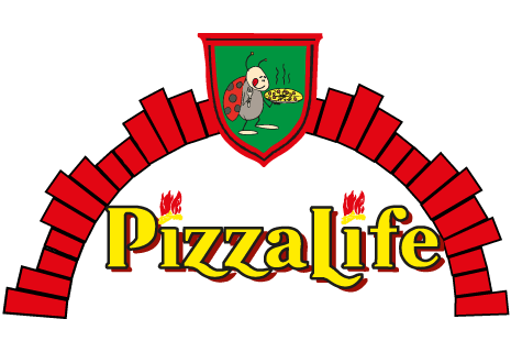 logo Pizza Life