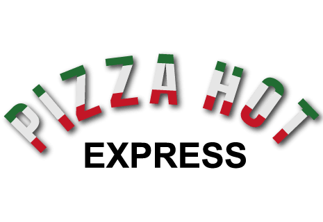 logo Pizza Hot Express