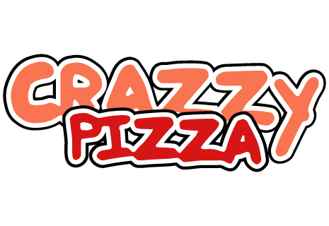 logo Crazzy Pizza