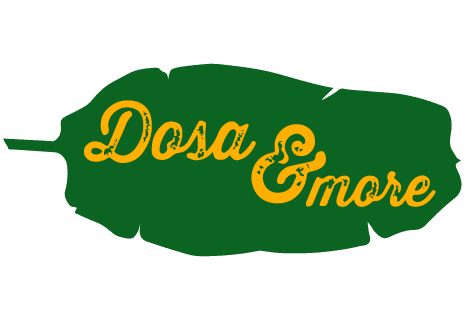 logo Dosa and More