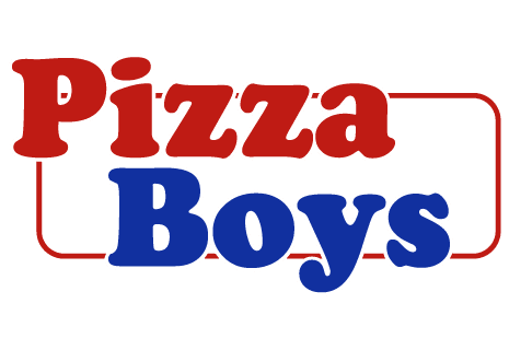 logo Pizza Boys