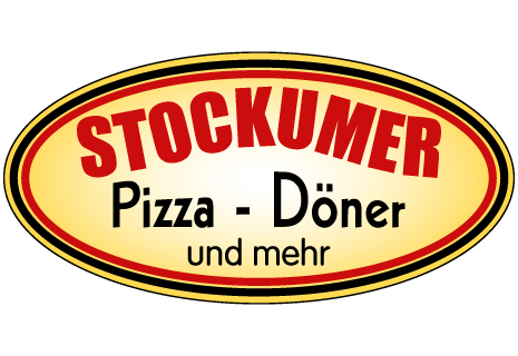 logo Stockumer Pizza - Döner