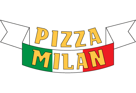 logo Pizza Milan