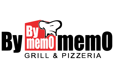 logo By Memo Grill & Pizzeria