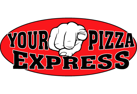 logo Your Pizza Express