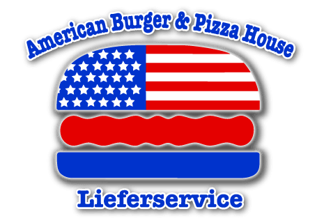 logo American Burger & Pizza House