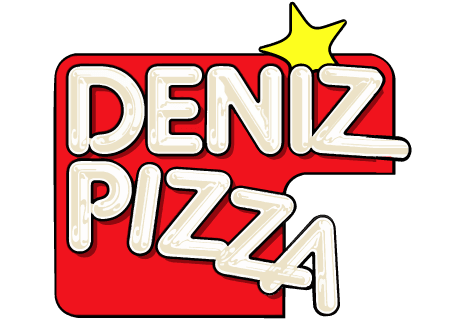 logo Deniz Pizza