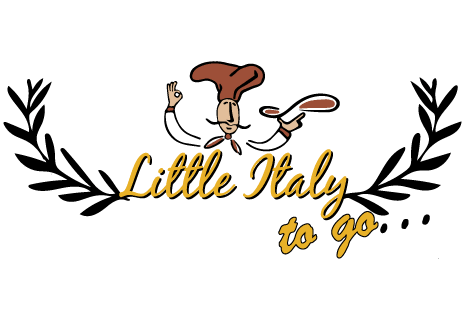 logo Little Italy to go