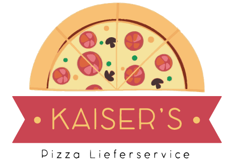logo Kaisers Pizza Lieferservice