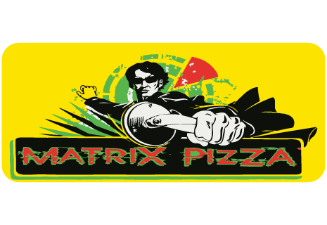 logo Matrix Pizza