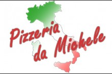 logo Pizza da Michele