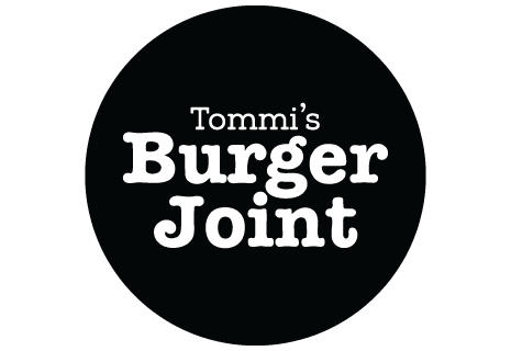logo Tommi's Burger Joint
